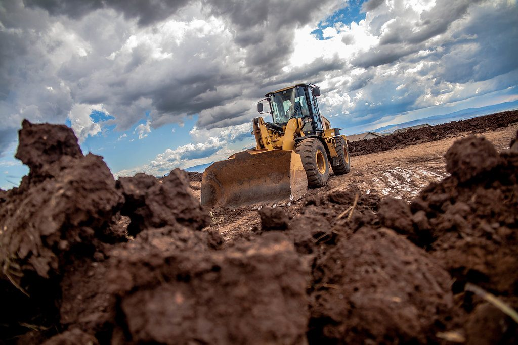 excavating contractors Prescott AZ